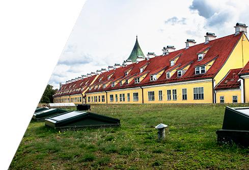 Яковлевские казармы (казармы Екаба)