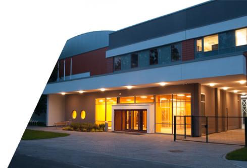 Jūrmala Sports Centre