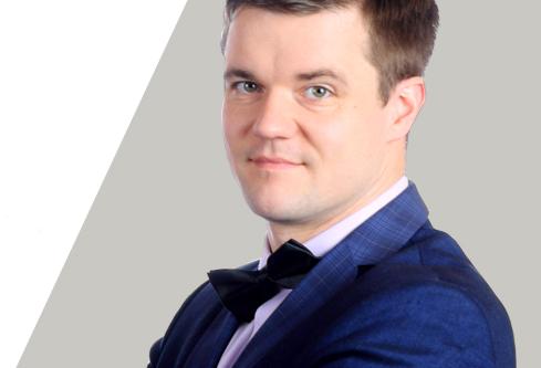 Toms Reiziņš, VELVE Board Member